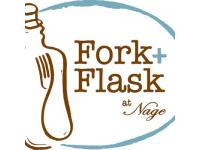 Fork and Flask at Nage