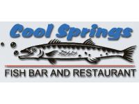Cool Springs Fish Bar and Restaurant